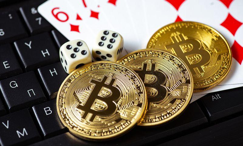 bius bitcoin casino