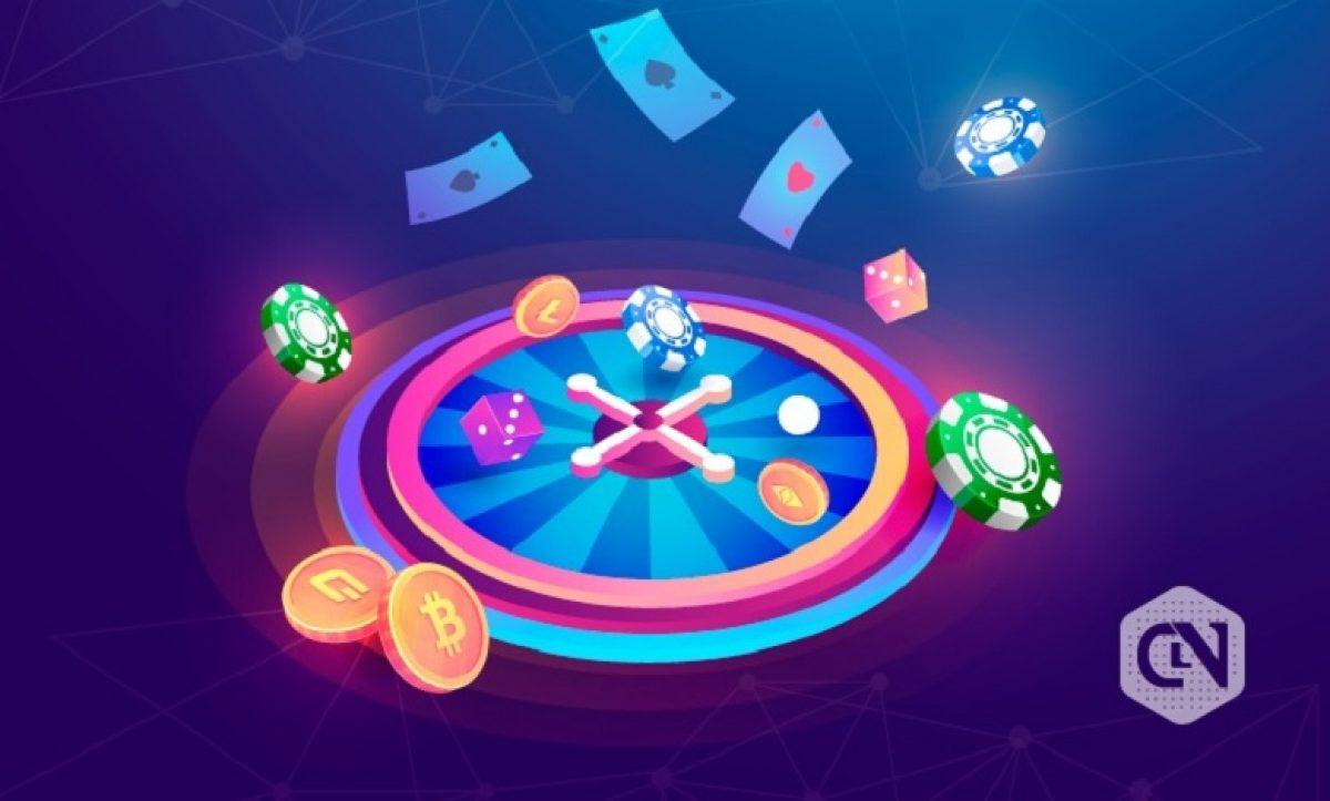 Zagraj w kasynie Bitcoin bez depozytu