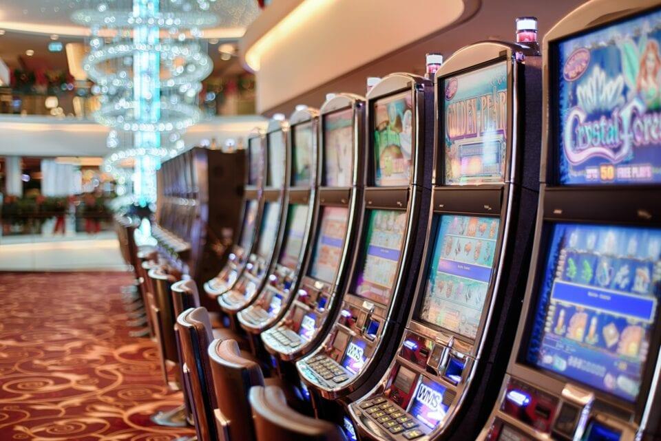 Oferta powitalna kasyna bitcoin